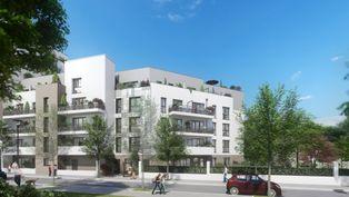 Annonce vente Appartement avec terrasse champigny-sur-marne