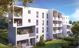 Annonce vente Appartement lumineux anglet