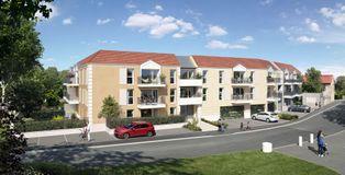 Annonce vente Appartement avec terrasse villabe