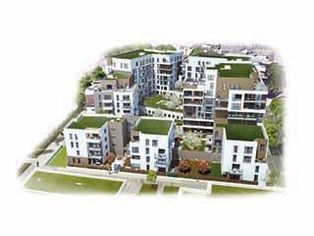 Annonce vente Appartement avec terrasse rouen