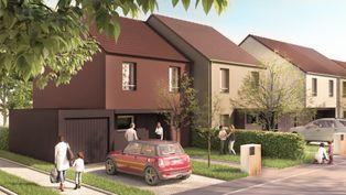 Annonce vente Maison avec terrasse saverne