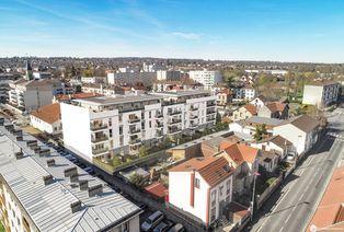 Annonce vente Appartement avec terrasse montmagny