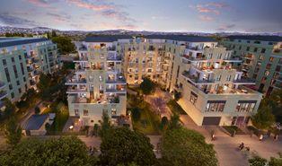 Annonce vente Appartement avec terrasse argenteuil