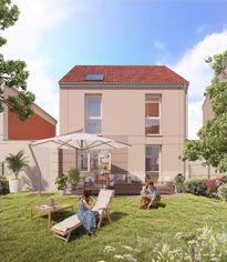 Annonce vente Maison avec garage bourg-en-bresse