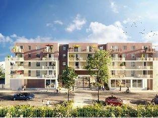 Annonce vente Appartement avec terrasse saverne