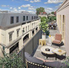 Annonce vente Appartement verdoyant tours