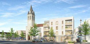 Annonce vente Appartement pierrefitte-sur-seine