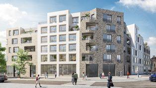 Annonce vente Appartement avec terrasse epinay-sur-seine
