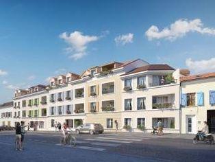 Annonce vente Appartement au calme saint-leu-la-foret