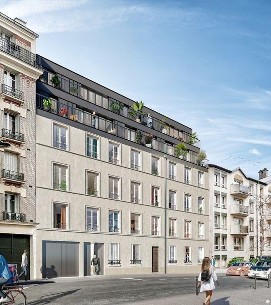 Paris 19ème (75)