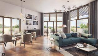 Annonce vente Appartement lyon 3e arrondissement