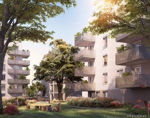 Annonce vente Appartement lyon 8e arrondissement