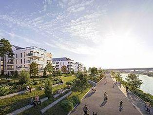 Annonce vente Appartement avec terrasse orleans