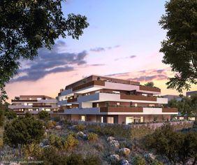 Annonce vente Appartement avec terrasse castries