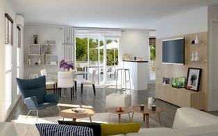 Annonce vente Appartement saint-remy-de-provence