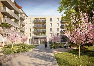Annonce vente Appartement avec terrasse bourg-en-bresse
