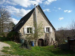Annonce vente Maison avec terrasse st privat