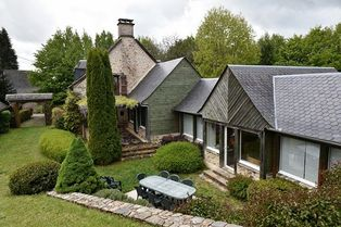 Annonce vente Maison avec garage argentat