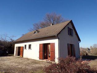 Annonce vente Maison avec garage st privat