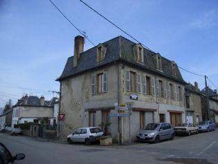 Annonce vente Maison avec terrasse pleaux
