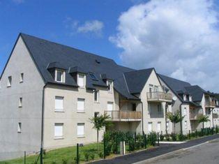 Annonce vente Appartement avec terrasse argentat
