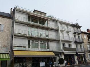 Annonce vente Appartement avec terrasse souillac