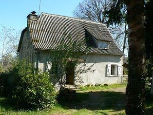Annonce vente Maison avec grange albussac