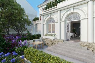Annonce vente Appartement avec terrasse la-baule