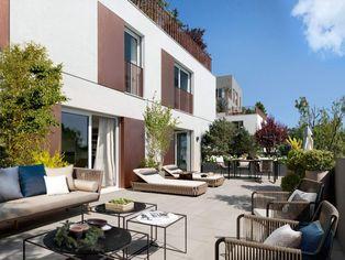 Annonce vente Appartement avec terrasse antony