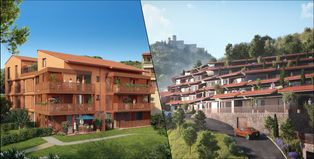 Annonce vente Appartement avec terrasse collioure