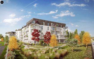 Annonce vente Appartement avec terrasse torcy