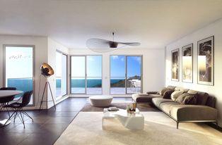 Annonce vente Appartement avec terrasse eze