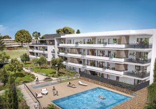 Annonce vente Appartement avec terrasse villeneuve-loubet