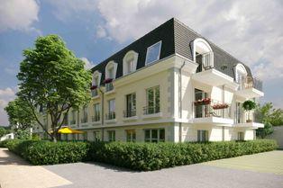 Annonce vente Appartement saint-fargeau-ponthierry