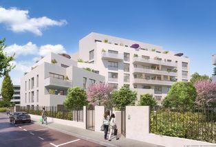 Annonce vente Appartement avec terrasse rungis