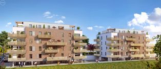 Annonce vente Appartement avec terrasse roncq