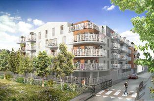 Annonce vente Appartement avec terrasse sarcelles