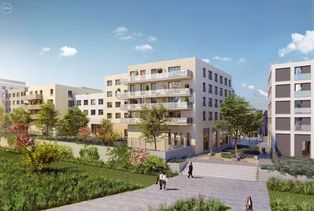 Annonce vente Appartement châtenay malabry
