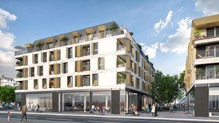 Annonce vente Appartement avec terrasse draveil