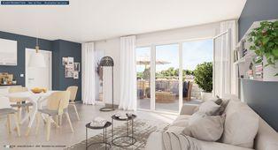 Annonce vente Appartement avec terrasse argeles-sur-mer