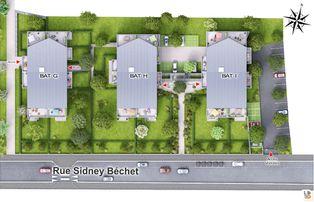 Annonce vente Appartement avec terrasse laxou