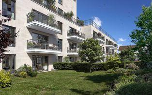 Annonce vente Appartement saint-ouen