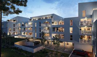 Annonce vente Appartement avec terrasse lys-lez-lannoy