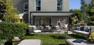 Annonce vente Appartement avec terrasse chassieu