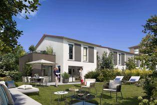 Annonce vente Maison avec jardin sainte-foy-les-lyon