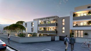 Annonce vente Appartement avec terrasse villeneuve-les-avignon
