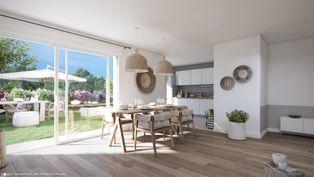 Annonce vente Maison avec garage saint-philibert