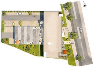 Annonce vente Appartement avec terrasse villenave-d'ornon