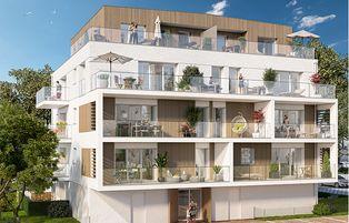 Annonce vente Appartement avec terrasse notre-dame-de-monts