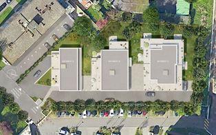Annonce vente Appartement avec terrasse mons-en-baroeul